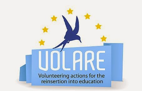 VOLARE- volunteering actions