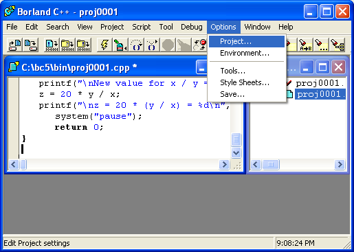 Kmblogs borland c compiler for 64 bit windows Online c compiler and run with input