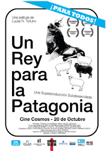 """Un rey para la patagonia"""