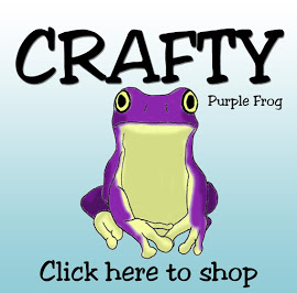 The Crafty Purple Frog Shop