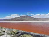 Laguna colorada - BO
