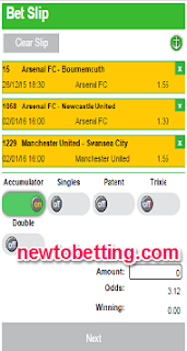 How To Place Bet On Surebet247.com Online Betting Site
