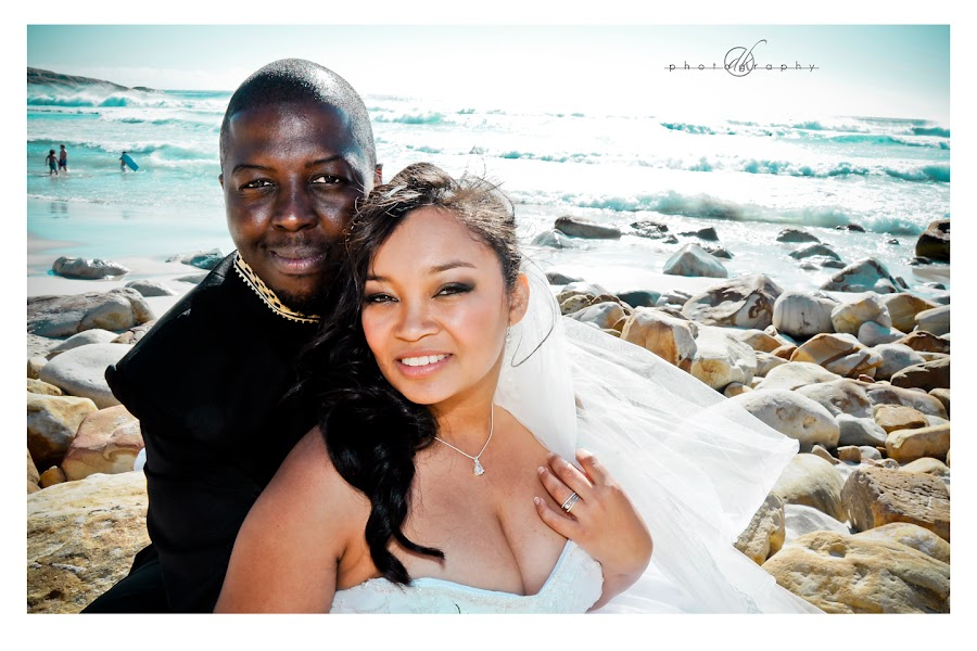 DK Photography 51 Marchelle & Thato's Wedding in Suikerbossie Part I  Cape Town Wedding photographer
