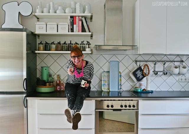 Ikea Landhaus Küche : Küche Blau : Küche : Küche Blau plus Küche ...