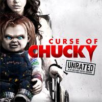 The Curse of Chucky: Tráiler un pelín decepcionante