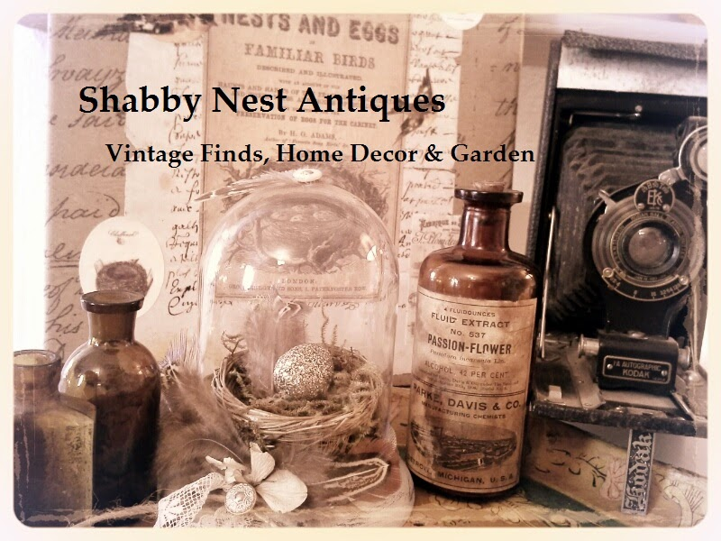 Shabby Nest Antiques