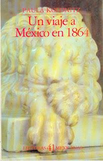 Un viaje a México en 1864