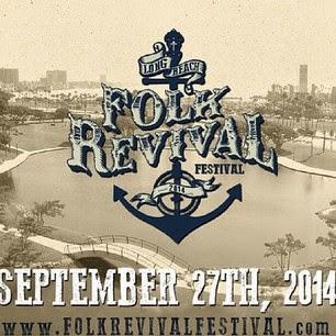 LongBeach Folk Revival Festival