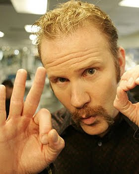 Morgan Spurlock actores cinematograficos