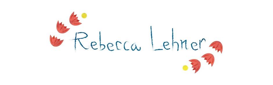 Rebecca Lehner