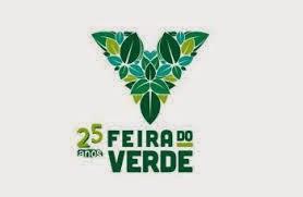 PARTICIPAÇÃO NA 25ª FEIRA DO VERDE CAPIXABA/2014