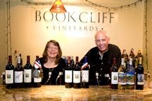 Owners - Bookcliff Vineyards