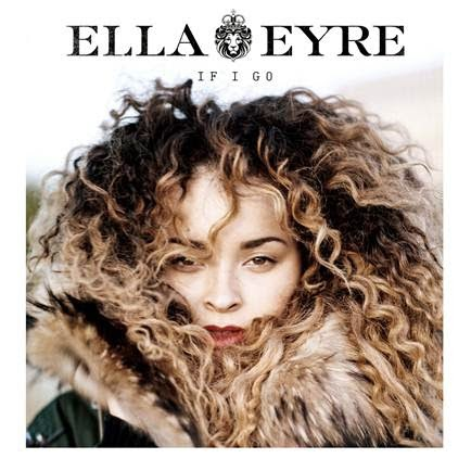 Ella Eyre new video debut single If I go