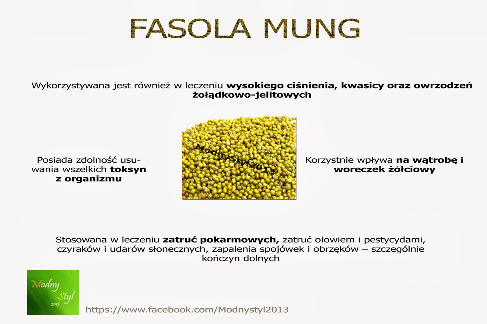 Fasola Mung