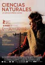 Ciencias naturales (2014) BRRip Latino