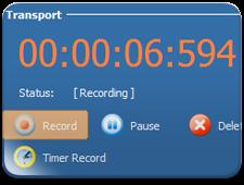 تحميل برنامج Total Recorder Editor 13 مجانا لتسجيل الصوت من الكمبيوتر و المايك