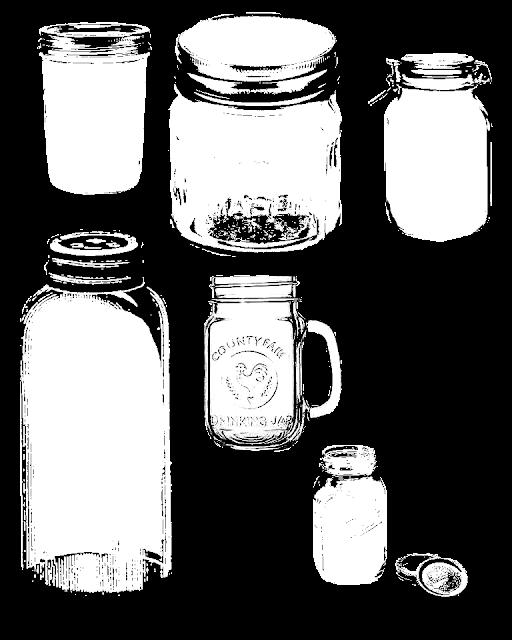Fan image pertaining to jar printable