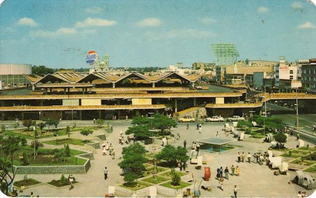 Mercado Libertad, Guadaljara - Jalisco