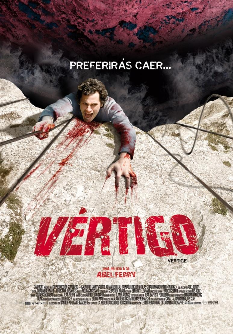 Ver Vertige (Vertigo) 2009 Online