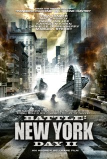 Ngày Tàn New York Full HD -Battle: New York Day 2 - Phim kinh dị