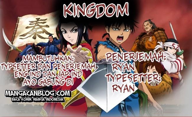 Dilarang COPAS - situs resmi www.mangacanblog.com - Komik kingdom 293 - pertempuran pendek penentu 294 Indonesia kingdom 293 - pertempuran pendek penentu Terbaru |Baca Manga Komik Indonesia|Mangacan
