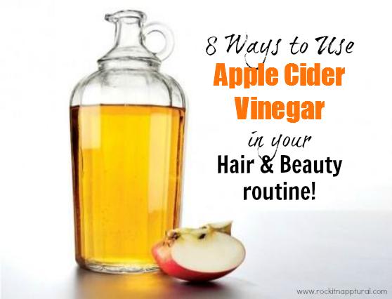 Just Natural Vinegar Rinse Reviews