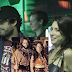 """Atores Guilherme Winter e Giselle Itié, o Moisés e a Zípora Da Novela Bíblica """"Os Dez Mandamentos"""" São Vistos Aos Beijos No Rock In Rio"""