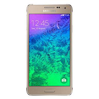 Harga Samsung Galaxy Alpha Terbaru