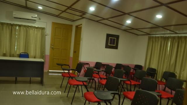 dewan seminar
