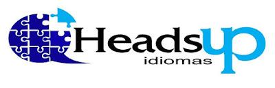 Conheça os Profissionais da Escola Headsup Idiomas