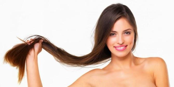 3 Tips Cara Meluruskan Rambut Keriting Tanpa Rebonding
