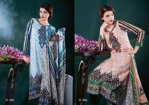 Sitara Universal Cambric 2014