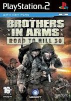 Free Download Games brothers in arms road to hill 30 PCSX2 ISO Untuk Komputer Full Version ZGASPC