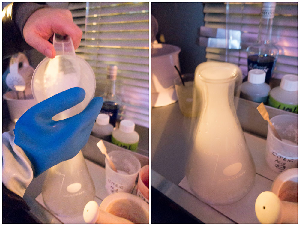 Breaking Bad Pop-Up Cocktail Bar Review | London