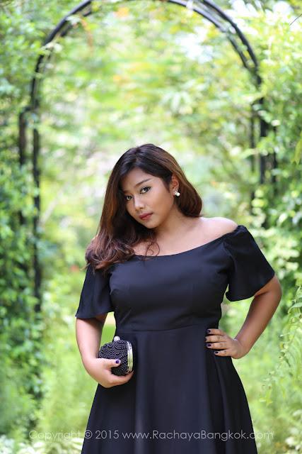 plus size thailand clothing bangkok curvy shop