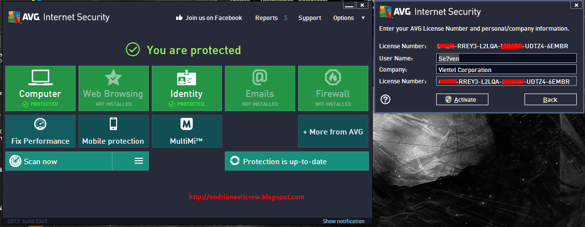 download antivirus terbaik 2012 full crack