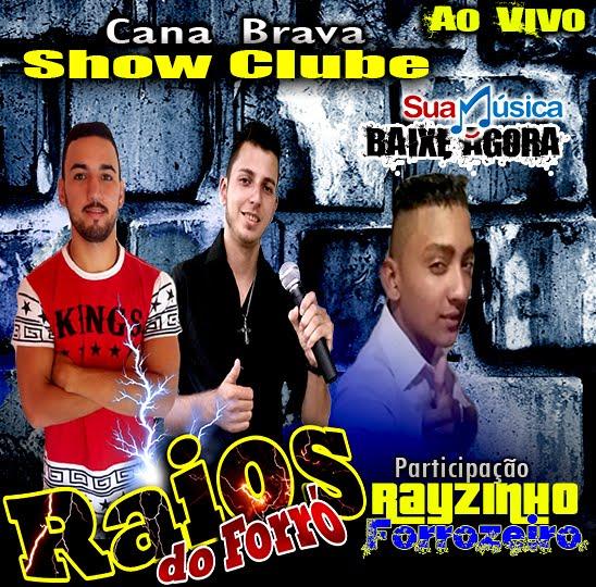 RAIOS DO FORRÓ AO VIVO