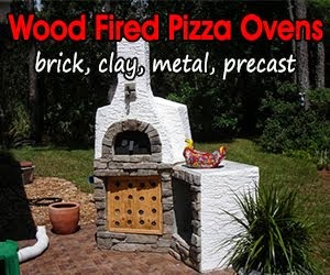 Wood Fired Grills N Ovens in Your Restaurant or Back Yard!