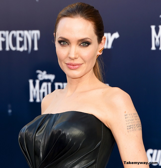 648 x 677 jpeg 107kB, Angelina is a 40 years old actress and wife of ...
