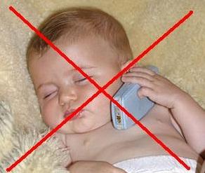 Radiasi Ponsel Buruk Bagi Kesehatan Tubuh Manusia