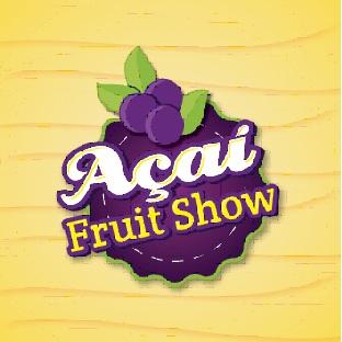AÇAI FRUIT SHOW TELEFONE (75)3021-3906