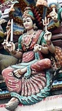 SRI KUNTHIYAMMAN
