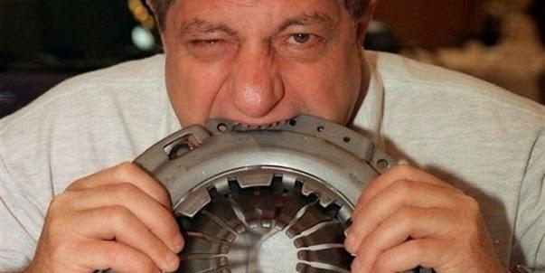 Michel Lotito - Manusia Pemakan Segala
