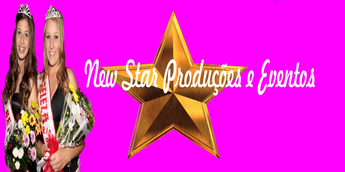 agencia New Star Produções e Eventos