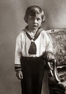 prince Christian  Oskar Ernst AugustWilhelm Viktor Georg Heinrich de Hanovre