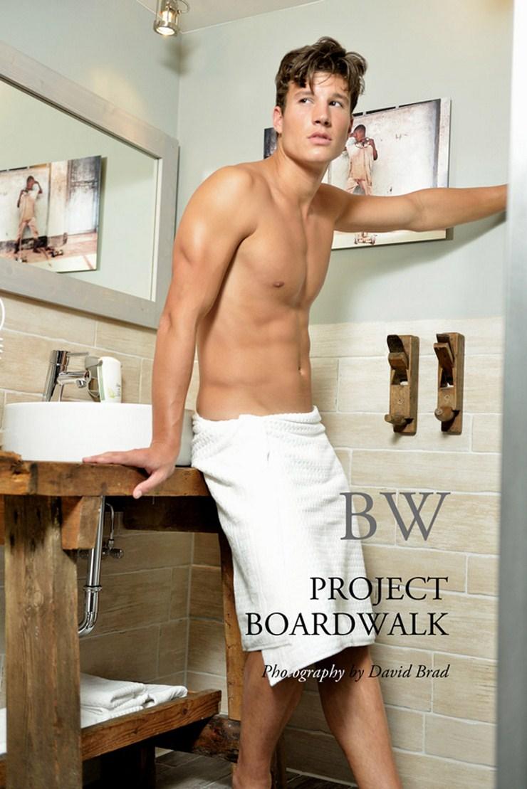 Naked guys david likes his men 9