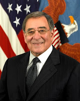 Official portrait of Leon Panetta as United States Secretary of Defense
