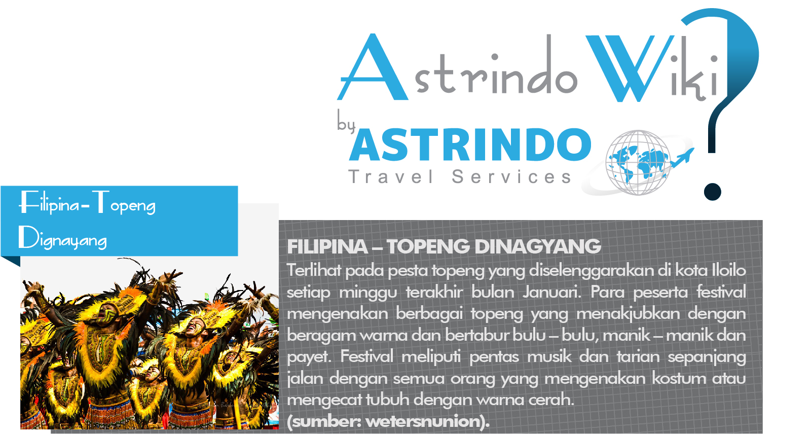 Astrindo Travel Services