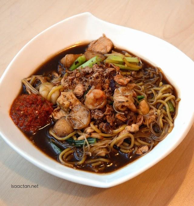 Penang Hokkien Mee - RM 7.90