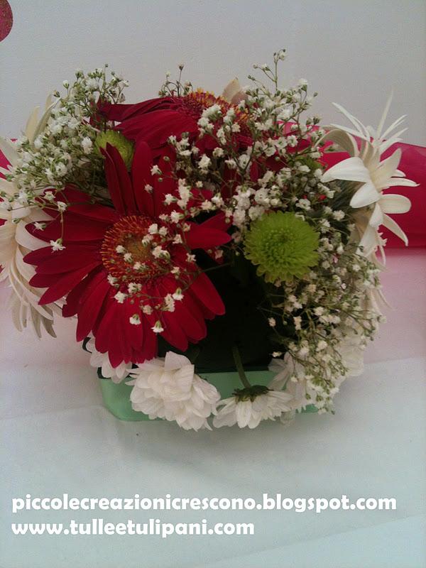 Matrimonio Tema Fucsia : Piccole creazioni crescono un matrimonio sul fucsia a